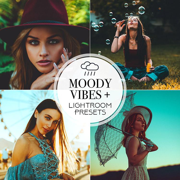 MOODY-VIBES+-Lightroom-Presets-